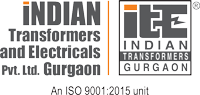 Indian Transformers and Electricals PVt. Ltd, Gurgaon