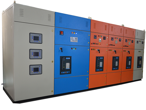 Electrical Panels : Indian Transformers & Electricals, Gurgaon