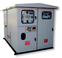 Compact Sub-Stations : Indian Transformers and Electricals